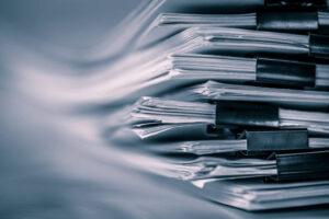 Documenthouders