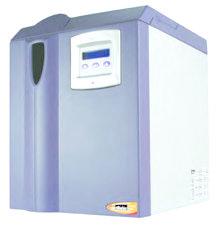 Parker gas generator