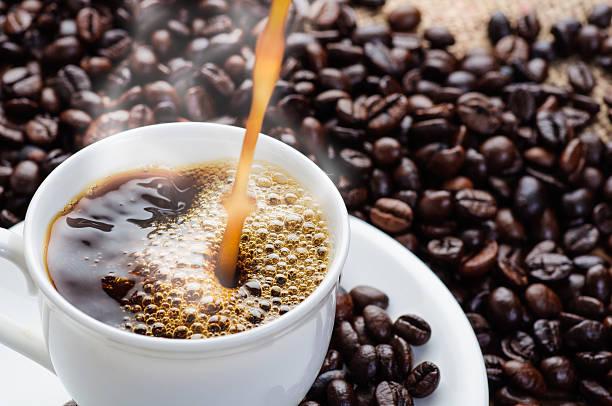 Koffie Den Bosch