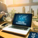 vrijdag online online marketing